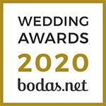 Ganadores 2020 - Organizadores de Bodas