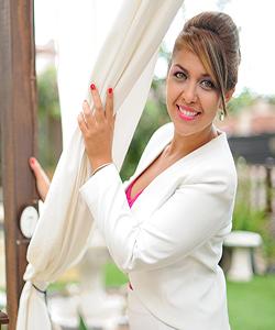 Ariadna Castillo Lizcano