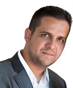 Jefferson Gomez Padilla