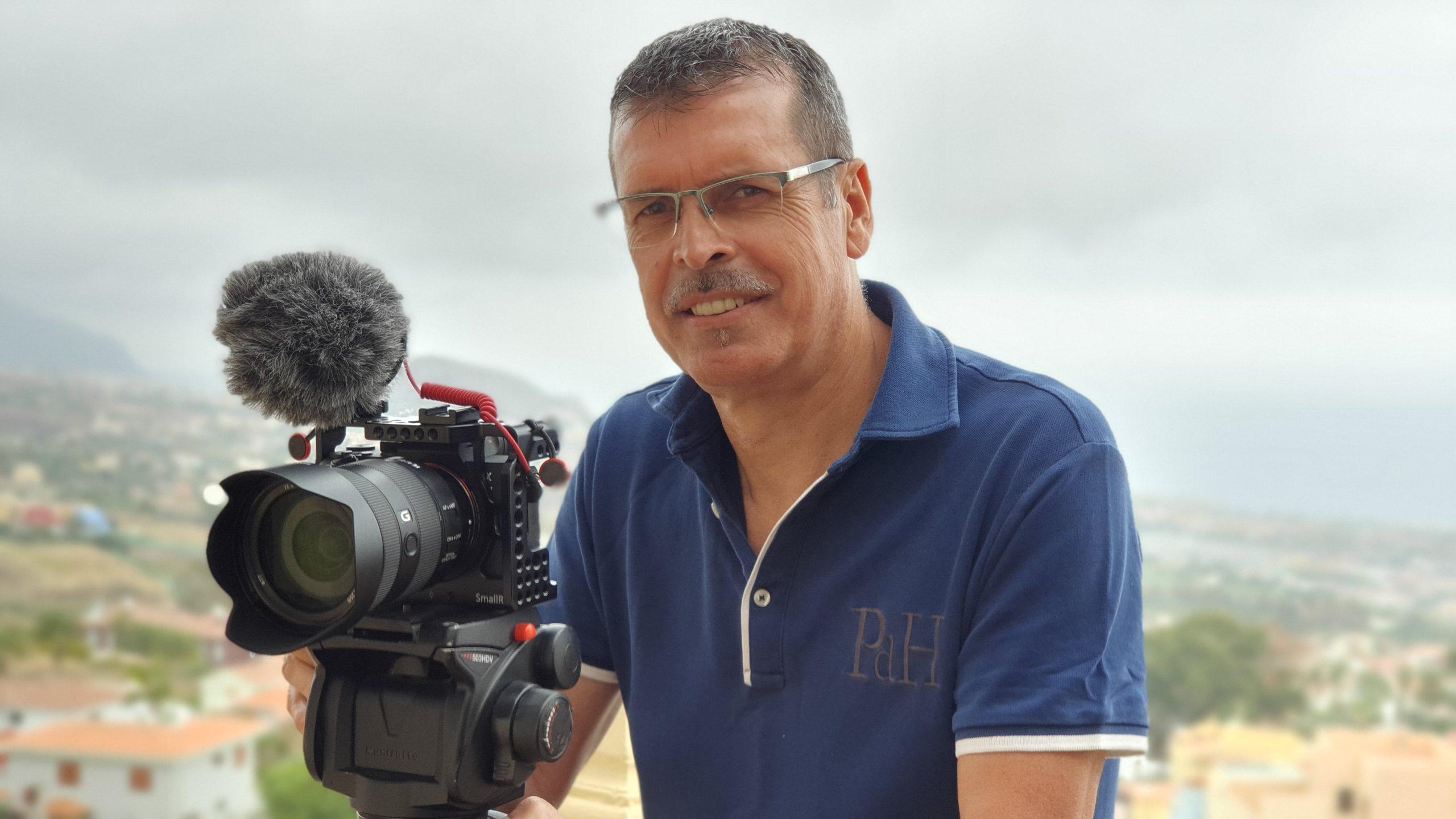 Humberto Mesa