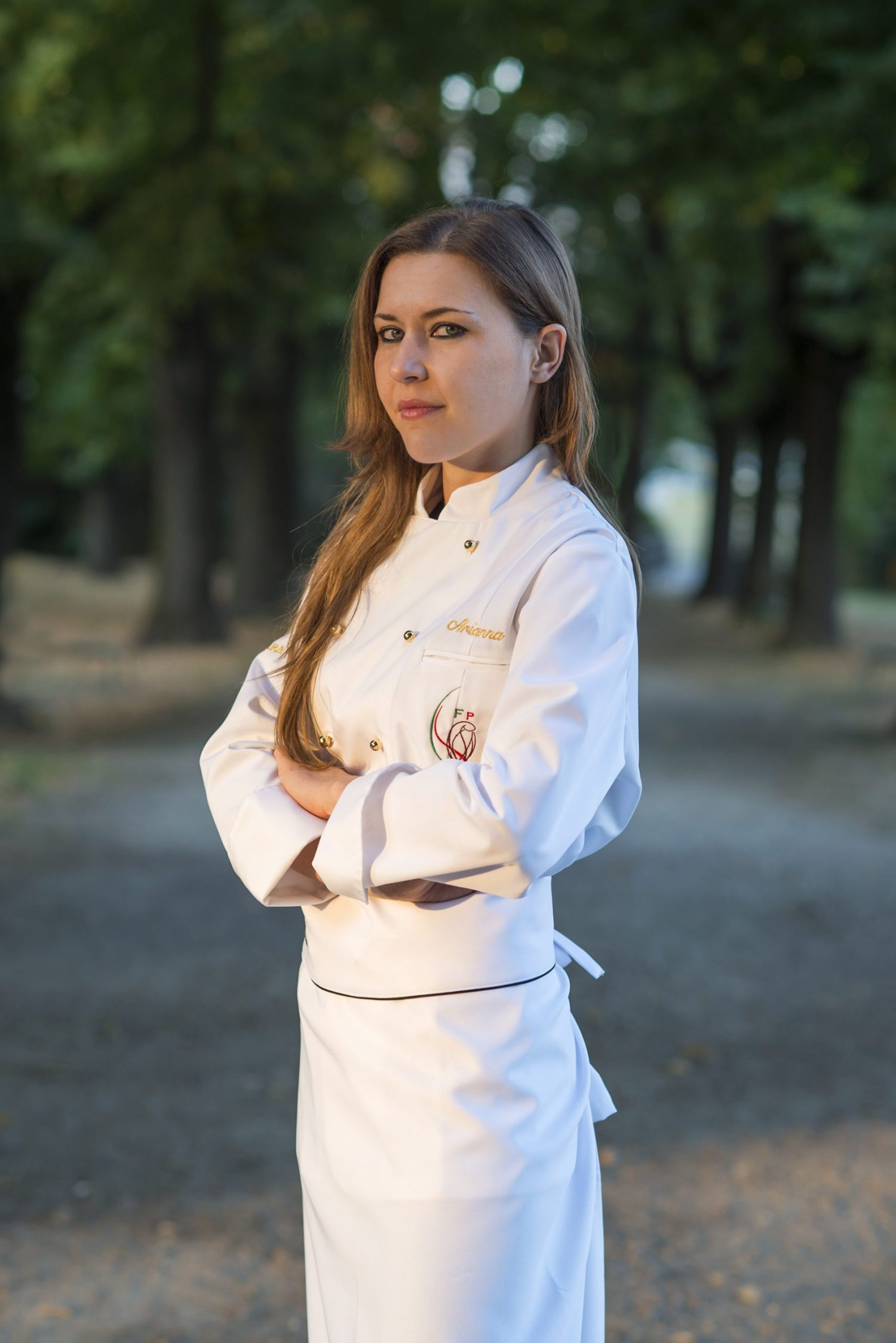 Arianna Milani