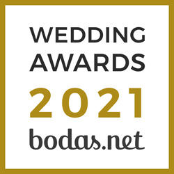 Ganadores 2021 - Organizadores de Bodas